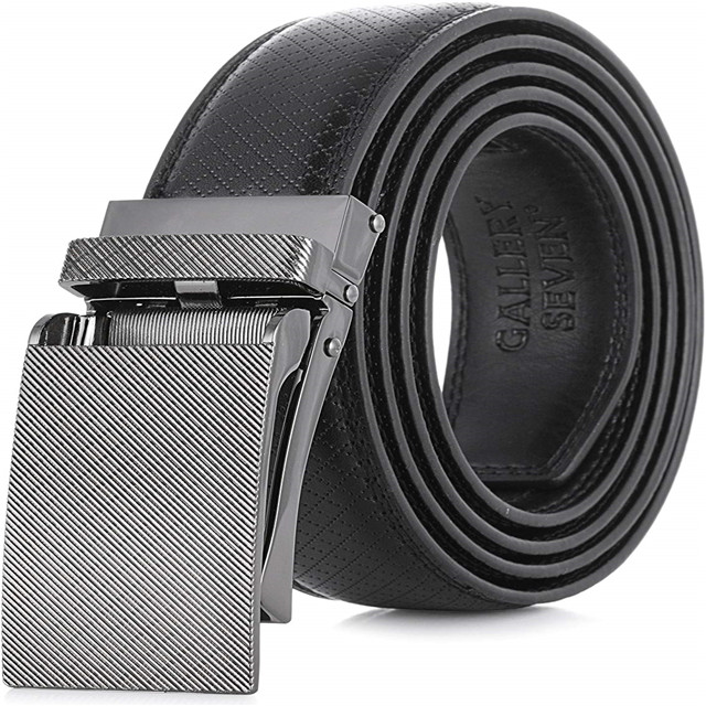 Leather Belt Men Cowhide Belt Pocket Leisure Spot Wholesale Youth Custom Manufacturers