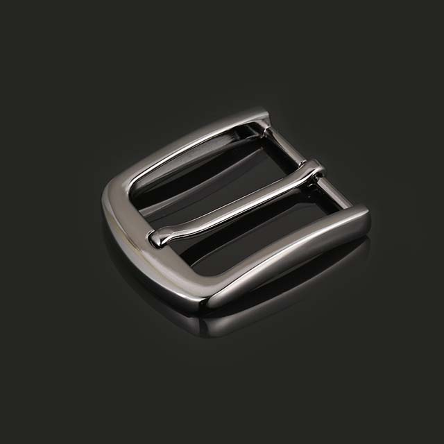 40mm Men Belt Buckle Wholesale Metal Men's Custom Logo Fashion Buckle Manufacturers