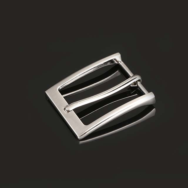 40mm Pin Belt Buckles Fashion Ladies Custom Buckle Wholesale Women