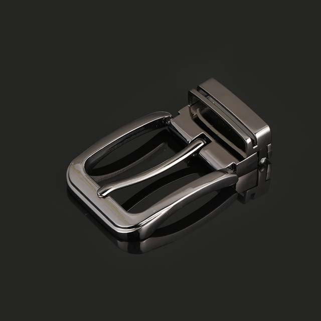 Wholesale Clip Belt Buckle for Men Fancy Custom Logo Metal Buckle Manufacturers