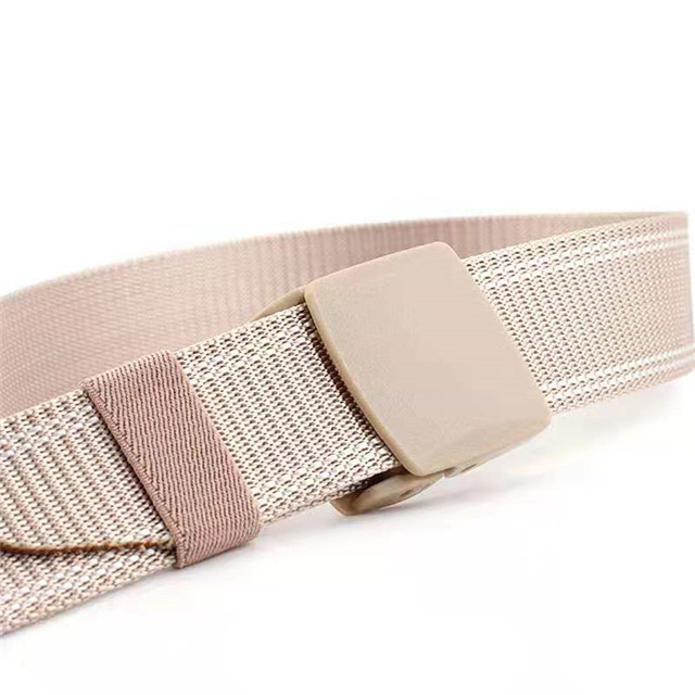 Wholesale Custom Men Military Webbing Canvas Belt, Woven Cotton Web Belt For Men And Women