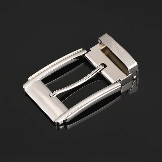 Wholesale Custom Logo Clip Belt Buckle for Men Fashion Women's Metal Buckle Manufacturers
