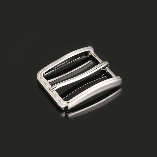 Design Your Own Style Metal Belt Buckle Fashion Men's Pin Buckle Wholesale